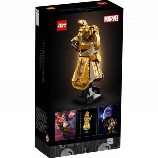 LEGO SUPER HEROES INFINITY GAUNTLET