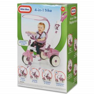 LITTLE TIKES TRICIKL PINK