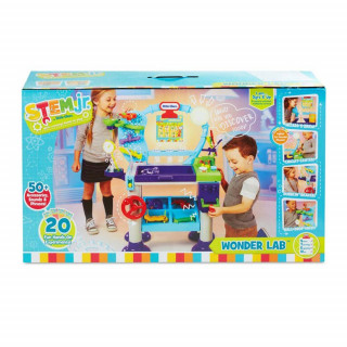 LITTLE TIKES LABORATORIJA CUDA