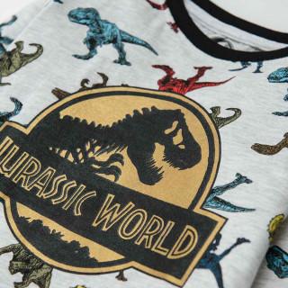 COOL CLUB PIDZAMA  JURASSIC WORLD MIX