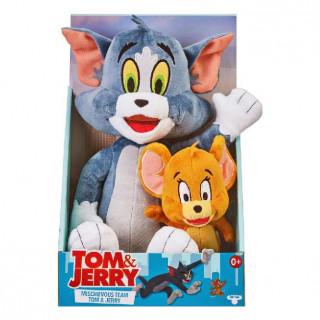 TOM AND JERRY PLIS SET
