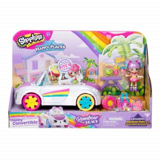 HAPPY PLACES CONVERTIBLE SET