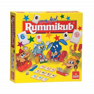 RUMMIKUB MY FIRST DRUSTVENA IGRA
