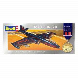 REVELL MAKETA MARTIN B-57B 120