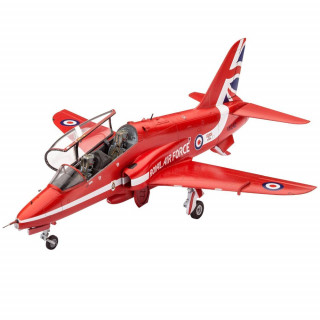 REVEL MAKETA  BAE HAWK T.1 RED ARROWS