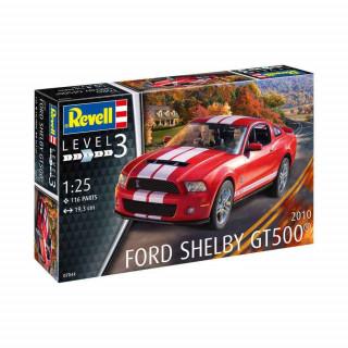 REVELL MAKETA 2010 FORD SHELBY GT 500