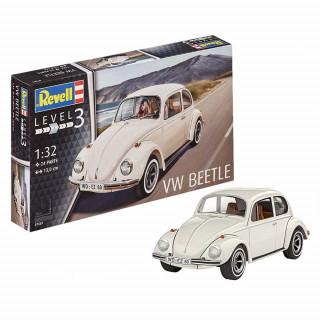 REVELL MAKETA VW BEETLE