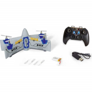 REVELL QUADCOPTER  X-FLY