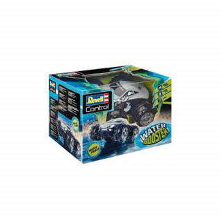 REVELL STUNT CAR  WATER BOOSTER