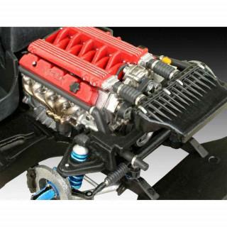REVELL MAKETA MODEL SET DODGE VIPER GTS