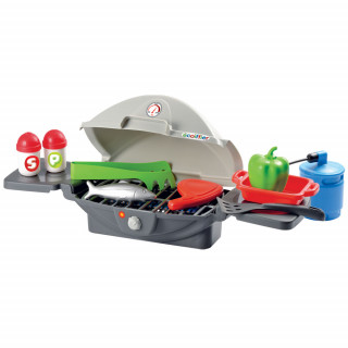 ECOIFFIER STONI GRILL