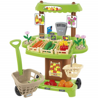 ECOIFFIER ORGANIC STAND SET