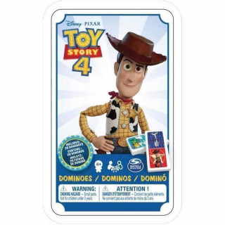 TOY STORY 4 DOMINE