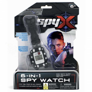 SPY X 6-IN-1 SPIJUNSKI SAT