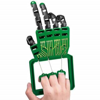 MAKETA ROBOT RUKA