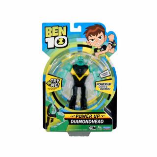 BEN TEN DELUXE POWER UP - DIAMONDHEAD /2