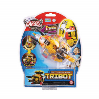 HELLO CARBOT - TRIBOT