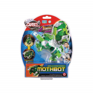 HELLO CARBOT - MOTHBOT