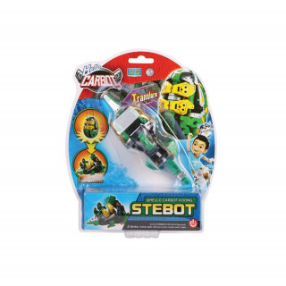 HELLO CARBOT - STEBOT
