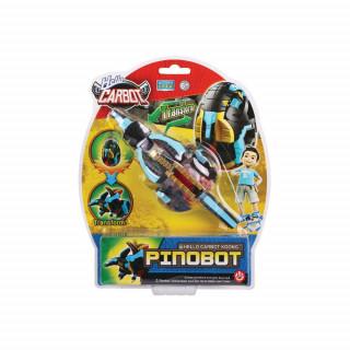 HELLO CARBOT - PINOBOT