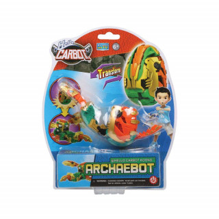 HELLO CARBOT - ARCHAEBOT