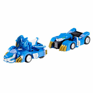MONKART TRANSFORMERS ROBOT BITROID LEO