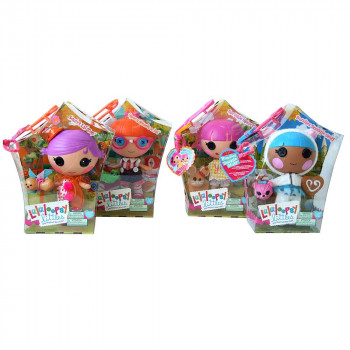 LALALOOPSY LITTLE DOLL