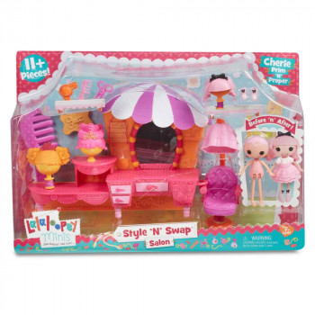 LALALOOPSY MINI SALON ZA LEPOTU SET