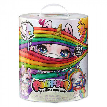 POOPSIE SURPRISE UNICORN ASST