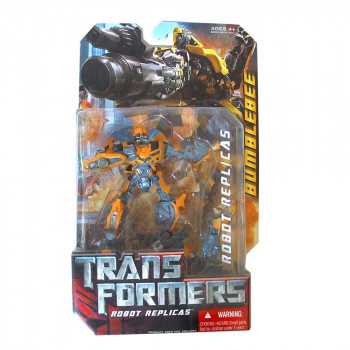 TRANSFORMERS MOVIE FIGURA FILMSKA