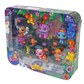 LITTLEST PET SHOP ENCHANTED COLLECTION PACK