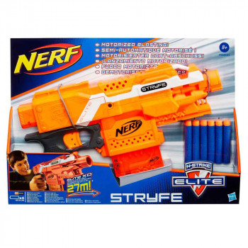 NERF SET ELITE STRYFE
