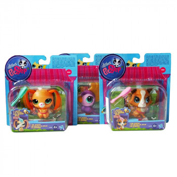 LITTLEST PET SHOP LJUBIMCI