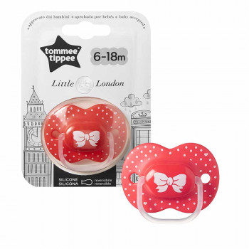 TOMMEE TIPPEE VARALICA LITTLE LONDON ZA DEVOJCICE 6-18M 433411