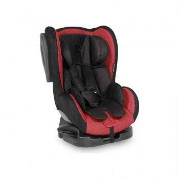 LORELLI  AUTOSEDISTE TOMMY 0-18 RED&BLACK