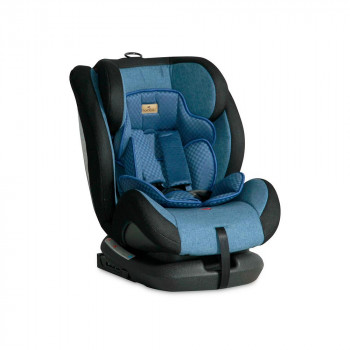 LORELLI AUTOSEDISTE RIALTO 0-36 KG ISOFIX BLUE