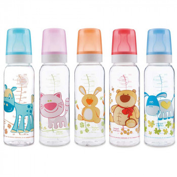 CANPOL BABY FLASICA 250ML 11/841