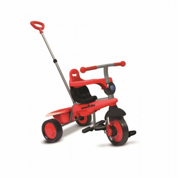 TRICIKL SMART TRIKE BREEZE RED