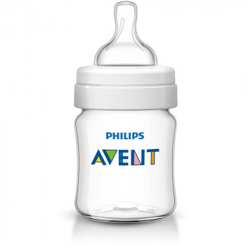 AVENT FLASICA CLASSIC PLUS 5462 125ML