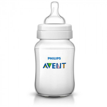AVENT FLASICA CLASSIC PLUS 260ML 9767