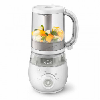 AVENT PHILIPS BLENDER 4 IN 1