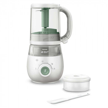 AVENT PHILIPS BLENDER 4 IN 1 0883