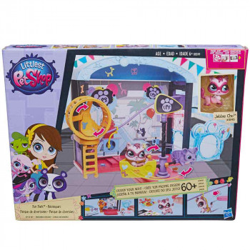 LITTLEST PET SHOP FUN PARK