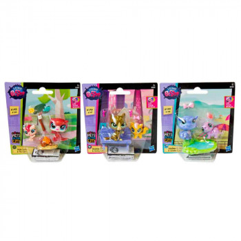 LITTLEST PET SHOP VALUE CHANNEL ASST