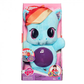 PLAYSKOOL MY LITTLE PONY BABY MUZICKI