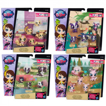 LITTLEST PET SHOP MINI PET