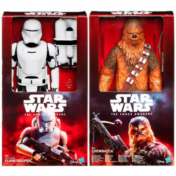 STAR WARS FIGURE THE FORCE AWAKENS