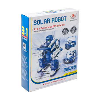 BEST LUCK SOLARNI ROBOT 3 U 1