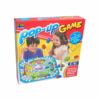POP-UP GAME DRUSTVENA IGRA 007-73
