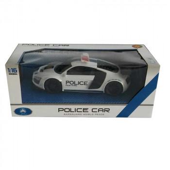 AUTO POLICE R/C 3689